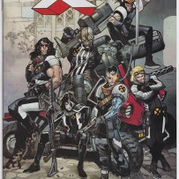 X-Force Vol 5 #2