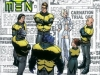 new Xmen omibus cover