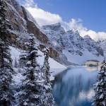 Banfff National Park