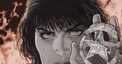 Review: Black Magick Vol. 1: Awakening Part 1
