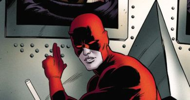 Review: Daredevil Vol. 3 by Mark Waid