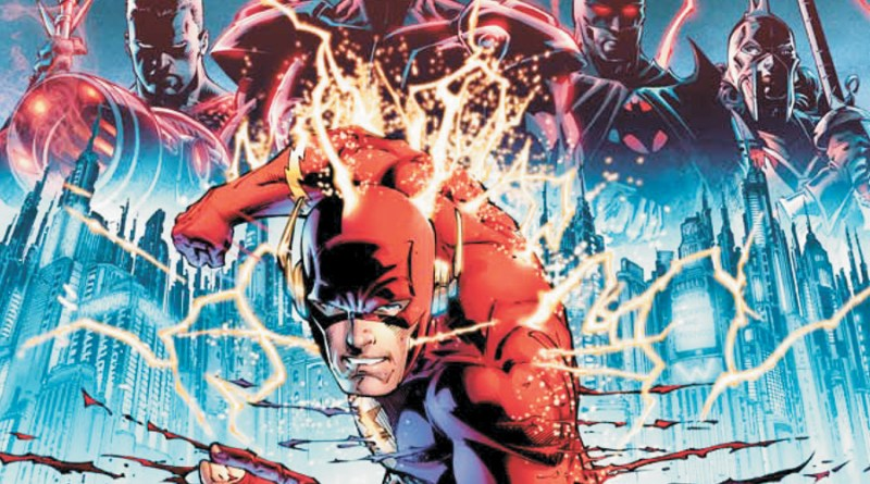 Review: Flashpoint