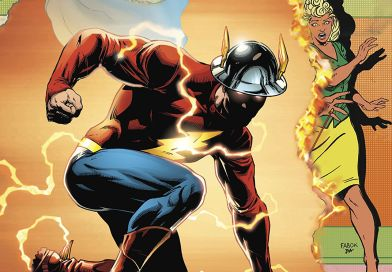 Review: Flash #22