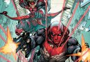 Review: Red Hood/Arsenal Vol. 1- Open for Business