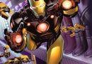 Review: Iron Man Vol. 1- Believe