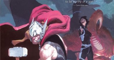 Review: Thor: God of Thunder Volume 4: The Last Days of Midgard