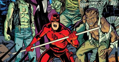 Review: Daredevil Vol. 7 by Mark Waid