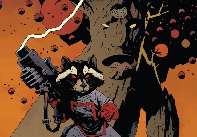Review: Rocket Raccoon & Groot: The Complete Collection
