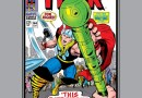 Classic Review: Marvel Masterworks- The Mighty Thor Vol. 6
