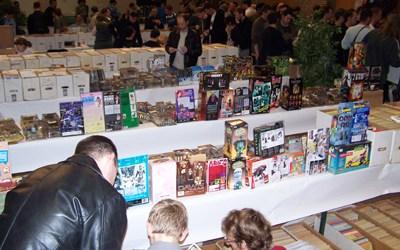 Lille Comics Festival Part 1