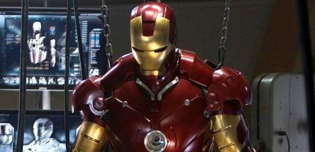 Review Cinéma: Iron Man est dans la place !