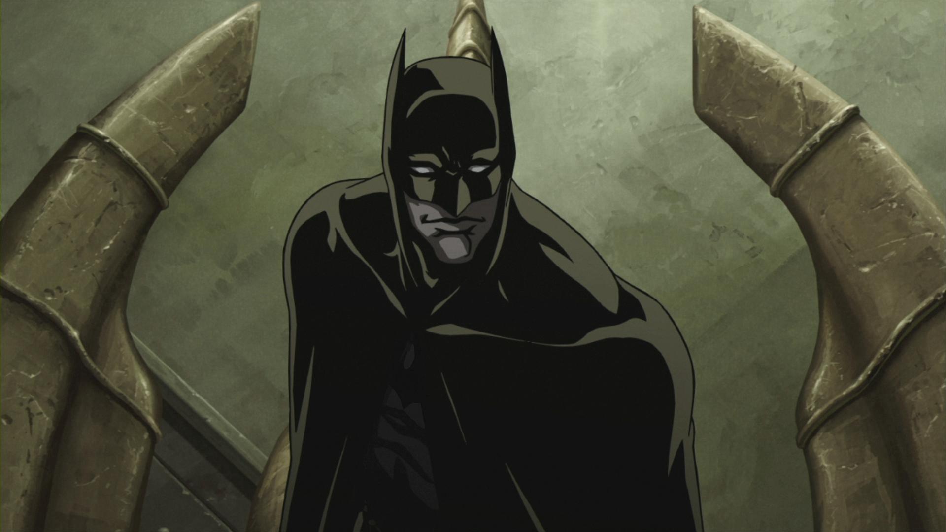Batman Gotham Knight Stream