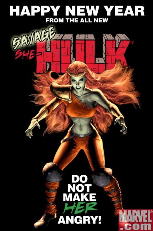 savageshe-hulk