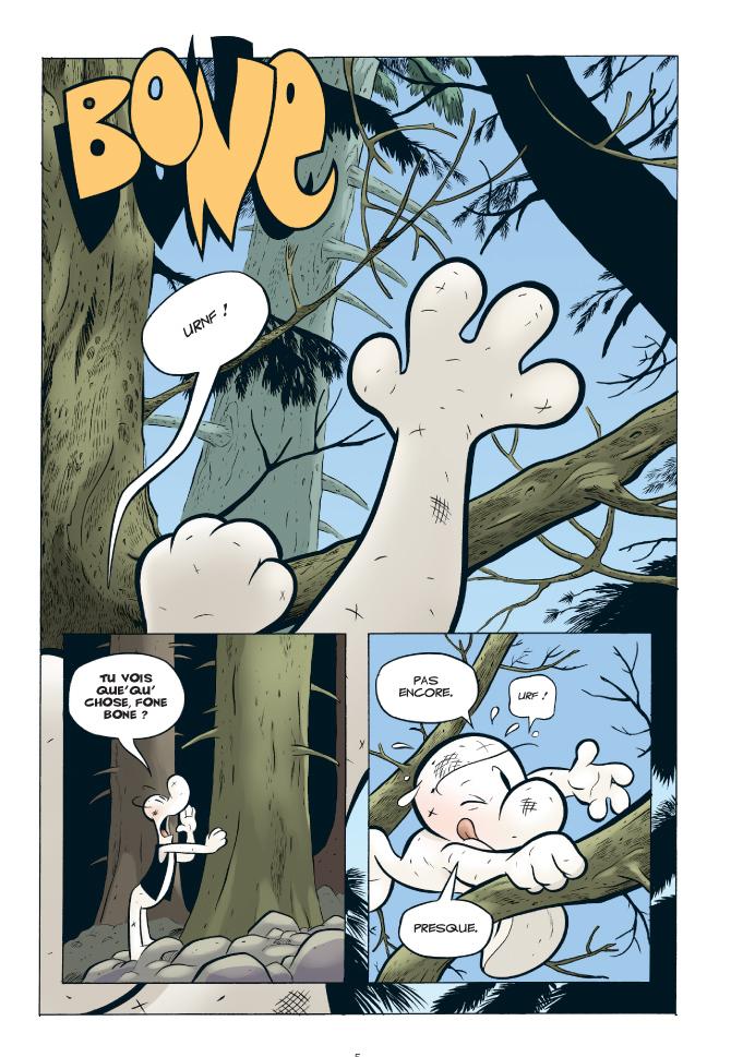 Bone Page 5