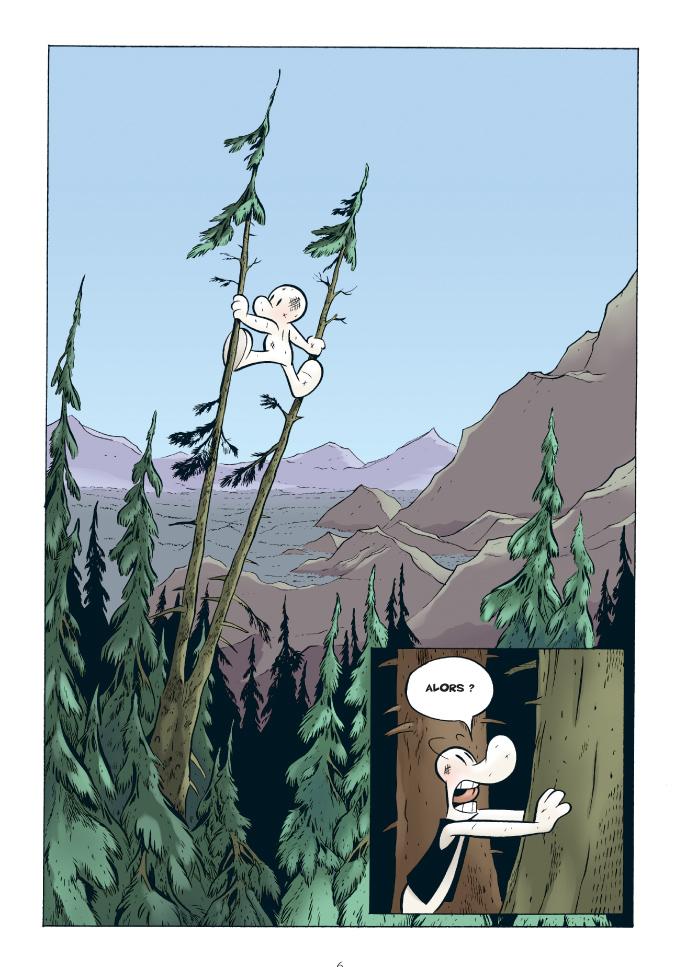 Bone Page 6