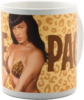 Dark Horse Salutes the Dark Angel, Bettie Page
