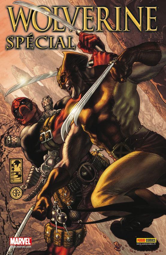 Opération Spéciale X-Men