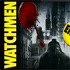 """""""Watchmen: Justice Is Coming"""" Online Multiplayer Game"""