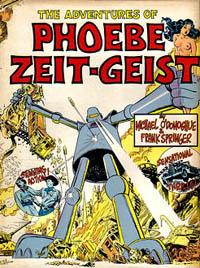 """""""Phoebe Zeit-Geist"""""""