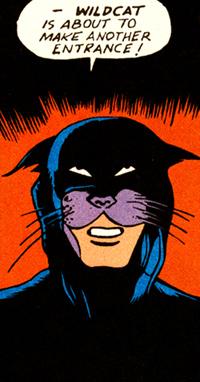 """""""Wildcat est sur le point de faire une autre apparition..."""""""