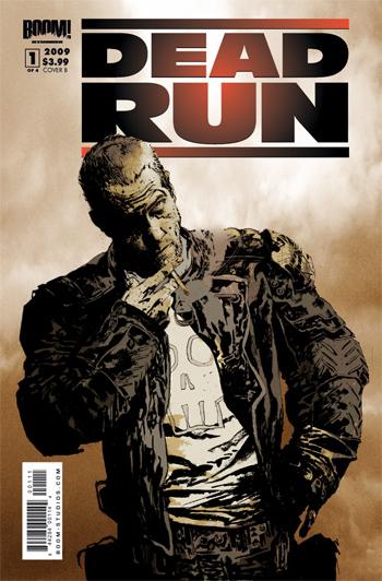 Dead Run #1