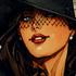 Comic Box Virgin #41 – Madame Mirage