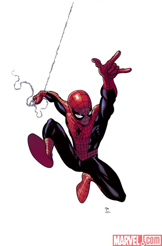 Amazing Spider-Man #602 Sell Out & Second Print!