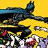 Avant-Première VO: Review Batman And Robin #3