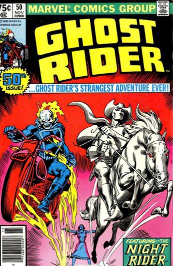 Le nouveau nom du Cavalier Fantôme était un affront involontaire, qui l'associait doublement au Klan mais aussi à d'anciens adversaires que Rex Fury s'était donné la peine de combattre...