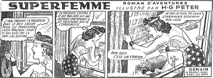 Super Femme 2