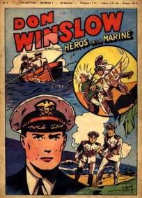Don Winslow VF