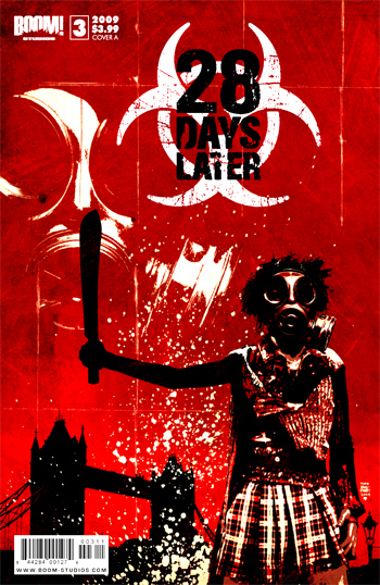 28 Days Later #3