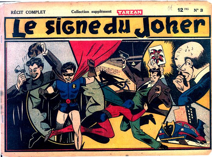 Le signe du Joker