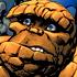Avant-Première VO: Review Fantastic Four #573