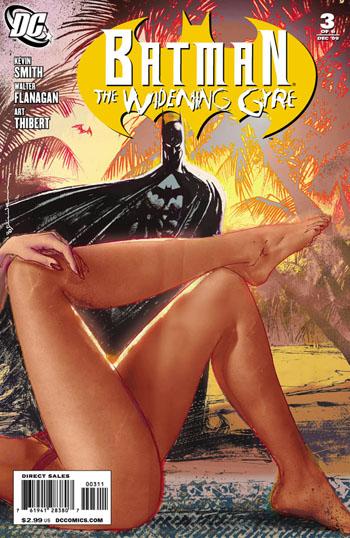 Batman: The Widening Gyre #3