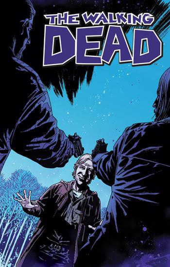 Walking Dead #68