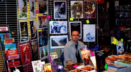 Salon international de la BD du Valenciennois 2010
