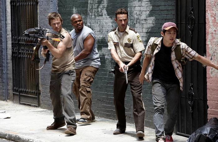 Walking Dead S01E03