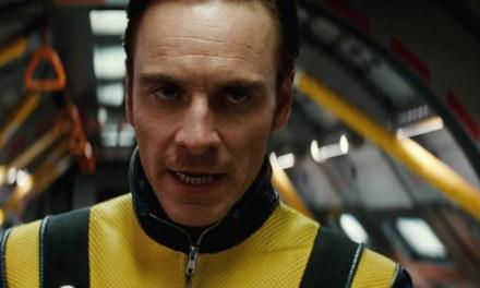 Review: X-Men: First Class