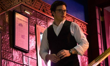 Review: Smallville: Finale