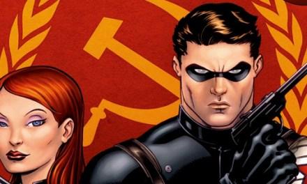 Avant-Première VO: Review Captain America & Bucky #624