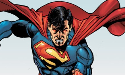 DC Comics In February 2012: DC Universe