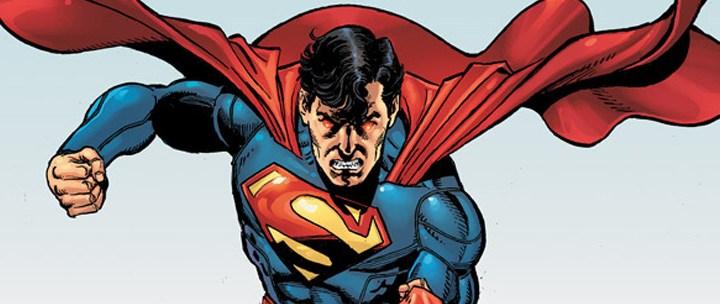 DC Comics In February 2012: DC Universe