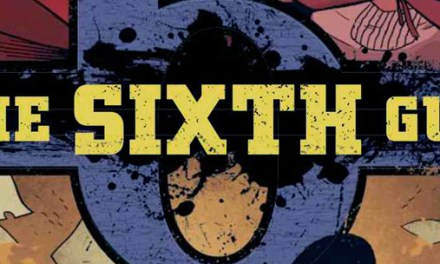 Preview: The Sixth Gun #17