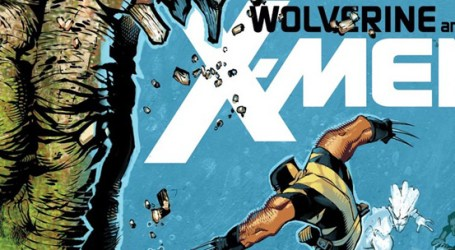 Avant-Première VO: Review Wolverine & The X-Men #2