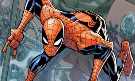 Avant-Première VO: Review Amazing Spider-Man #676