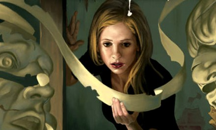 Preview: Buffy the Vampire Slayer: Season Nine #4