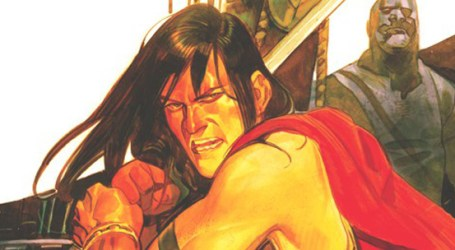 Preview: Conan The Barbarian #1