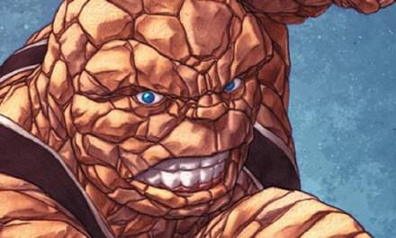 Preview: Fantastic Four #601