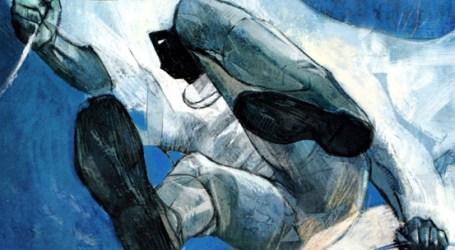 Avant-Première VO: Review Moon Knight #8